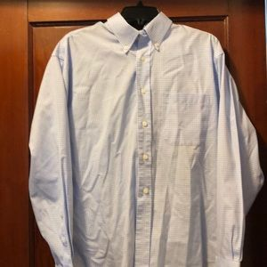 Men's size M joseph&Feiss cotton shirt